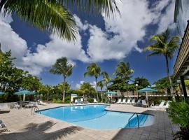 Sapphire Village Resort, Donoe