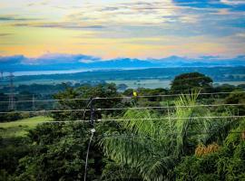 Villa Alta Bed&Breakfast, Barranca