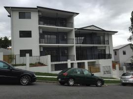 The Northside Retreat, Brisbane