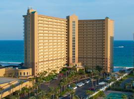 Pelican Beach Resort and Conference Center, Destin