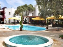 Hotel Princess Diltua, Bodrum