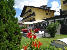 Hotel Andreas Hofer, Brunico