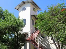 The Finch House (La Casa del Pinzón), Puerto Ayora