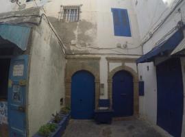 Dar Fouad, Essaouira