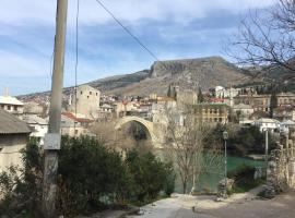 Rooms For You, Mostar