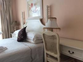 Deo Gracia Guest House, Bloemfontein