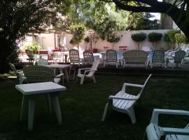 Hotel Aiello, San Luis