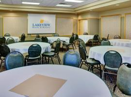 Lakeview Resort & Conference Centre Gimli, Gimli