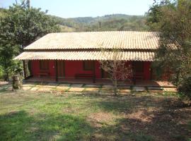 Villa Pietá Pousada, Piedade do Paraopeba