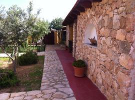Residence Kamale, Lampedusa