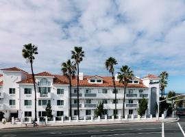 Hotel Hermosa, Hermosa Beach