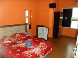 Hotel Status, Río Branco