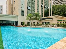 TRYP 상파울루 히지에노폴리스 호텔