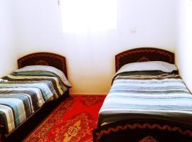 Adrar Apartment, Ajarif