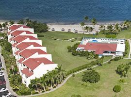 Club St. Croix Beach and Tennis Resort, Christiansted