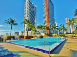MIAMI VICE PROPERTIES at One Broadway, Miami