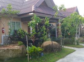 Ruean Ram Resort