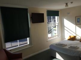 The Kerryman bed and breakfast, Birmingham