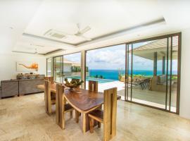 BelAir Villa, Chaweng Beach