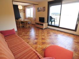 Apartamento Bona 3, Palafolls
