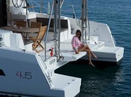 Catamaran Bali 4.5, Castelldefels