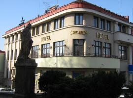 Hotel Šrejber