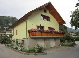Apartment Krek, Žirovnica