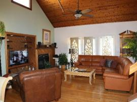 18260 Deep Passage Lane Holiday Home, Fort Myers Beach