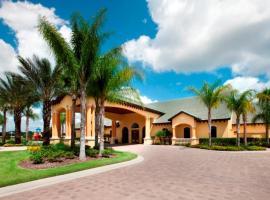 Orange Groves Villa