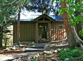Mandan Cottage, Sundance