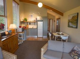 The Country Apartment, Eskdale