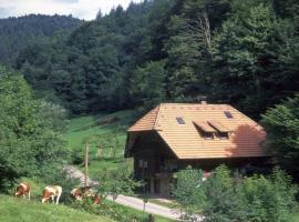 Aldes Hus, Oberwolfach