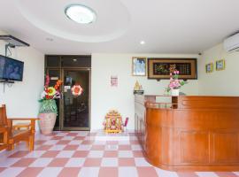 Hock mansion Phuket, Phuket