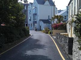Leafy Lane Guesthouse, Amlwch