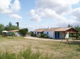 Gîte de La Jolette, Saint-Jean-de-Monts