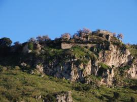 El Rincon de Carmen, Rute