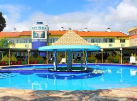 亞馬遜尼亞海濱酒店, Ananindeua