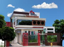 Hotel Innflat-Business