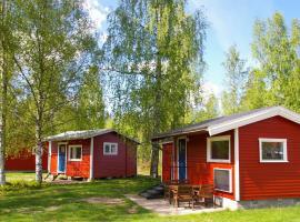 Camping 45, Överbyn