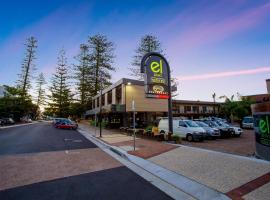El Paso Motor Inn, Port Macquarie