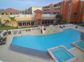 La Isla Residences South Padre 104F, South Padre Island