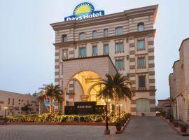 Days Hotel, Pānīpat
