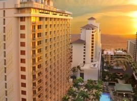 Embassy Suites by Hilton Waikiki Beach Walk (No Resort Fee)