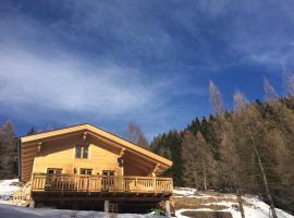 Schnuckelina-Hütte, ראנגרסדורף
