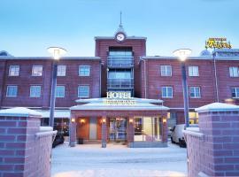 Best Western Hotel Vallonia, Vaasa