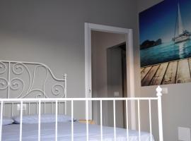 Casa Marzi, Pesaro
