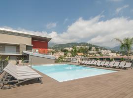 Résidence Pierre & Vacances Premium Julia Augusta, Roquebrune-Cap-Martin