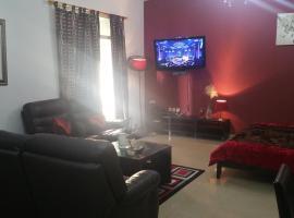Studio Apartment in Ajman, Adzsmán