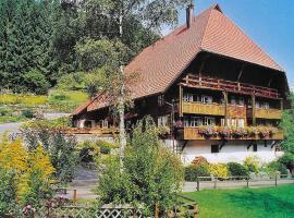 Müllerjörgenhof, Gutach