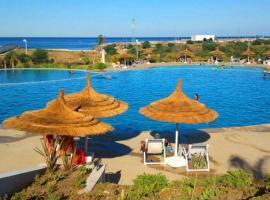 Playa del pacha By Selected Properties, Marina Smir